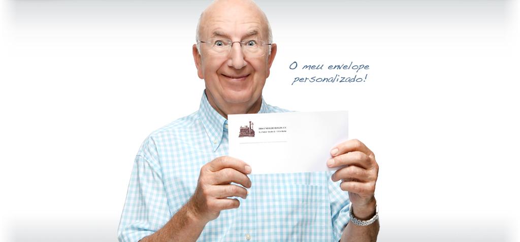 Envelopes Personalizados Imprimir Envelope Online Easyprint