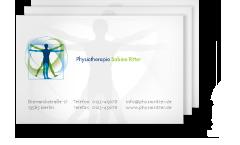 Visitenkarten Selbst Erstellen Visitenkarten Online Drucken