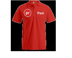 brand new 9bcb0 0d444 Poloshirt bedrucken | Poloshirt selbst gestalten online
