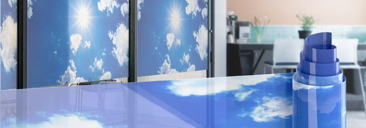 Fensterfolien für die Schaufenstergestaltung - für den Einsatz an Schaufenstern