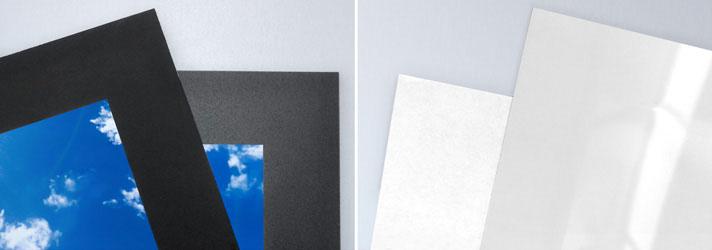Bedruckte Backlightfolien online bestellen - Günstig bei Druckerei print24