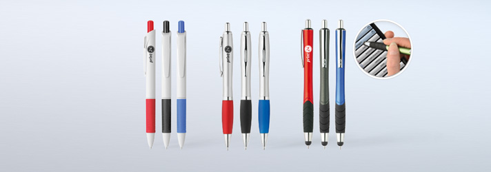 Printed ballpoint pens - Online at print24