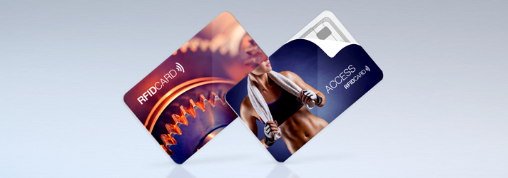 RFID cards printing - Online at print24