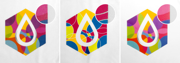 T-Shirts bedrucken lassen im Digitaldruck, Transferdruck und Siebdruck - Bei Druckerei print24
