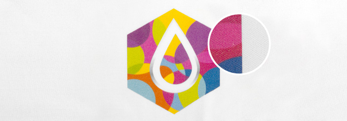 Individual baby shirts printed in digital printing - Online-printers print24