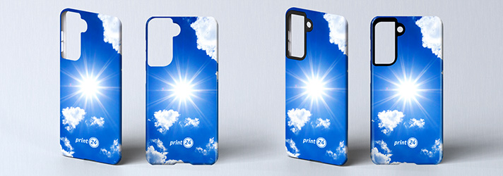 Create personalised iPhone photo case and cover online - Cheap at print24