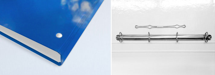 Ringmappen im eigenen Design online bestellen - Günstig bei Druckerei print24
