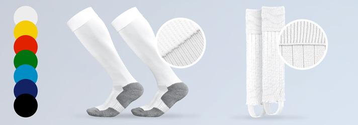 Commandez des chaussettes de sport en ligne sur print24
