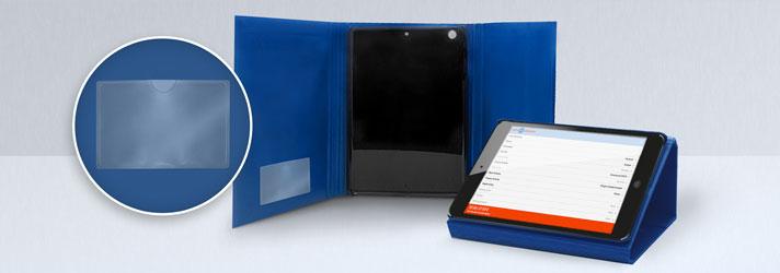 Bedruckte Tabletmappe günstig online bestellen bei print24