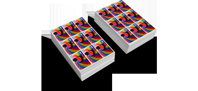 Papel para imprimir | Papel offset | Hojas para imprimir | DDK